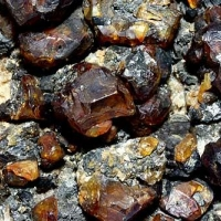 Sphalerite & Bournonite