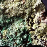 Trögerite With Metazeunerite