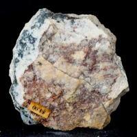Tiemannite & Clausthalite