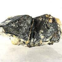 Titano-Hematite