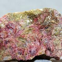 Clinozoisite & Epidote