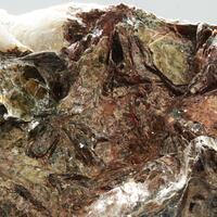 Lithium Biotite Mica