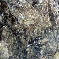 Triphylite Heterosite