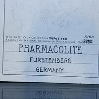 Pharmacolite