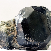 Spinel With Diopside