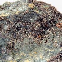 Cassiterite Var Cassiterite