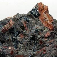 Biotite Mica Var Hydrobiotite Rubellan