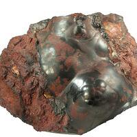 Goethite & Hematite