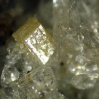 Hiortdahlite & Sodalite