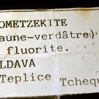 Thometzekite