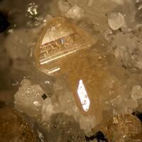 Humite & Pleonaste