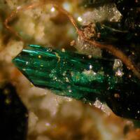 Paratacamite & Anatacamite