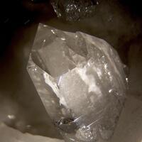 Quartz On Marble