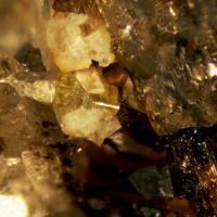 Vicanite & Sodalite