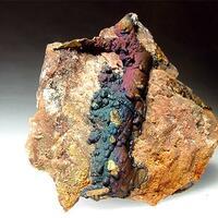 Blister Copper