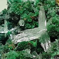 Adamite & Aragonite