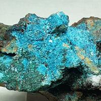 Ktenasite Serpierite Spangolite & Brochantite