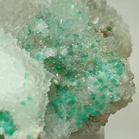 Aragonite & Adamite