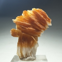 Baryte & Vanadinite