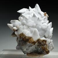 Calcite Fluorite & Aragonite