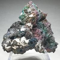 Goethite & Aragonite