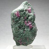 Ruby & Amphibolite