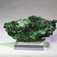 Conichalcite Olivenite Azurite & Adamite