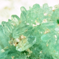 Leightonite & Antlerite