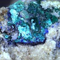 Rocktastic Minerals: 15 Oct - 22 Oct 2019