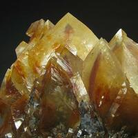 Calcite Var Mariposa