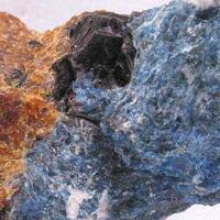 Cyprine Polyadelphite & Hendricksite