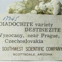 Diadochite