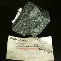 Adularia Chlorite & Pericline