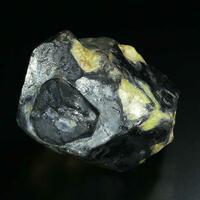 Hematite & Lizardite