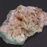 Dolomite & Marcasite