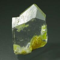Gypsum Var Selenite & Native Sulphur