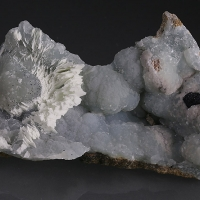 Hydroxylapatite Psm Tarbuttite & Smithsonite