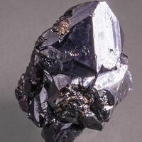 Cuprite & Native Silver
