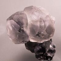 Calcite & Bitumen