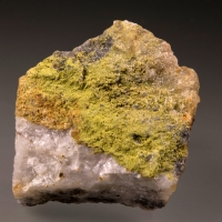Bismutoferrite