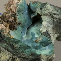 Pseudomalachite Malachite & Azurite