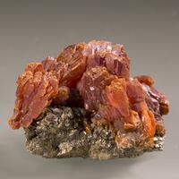 Orpiment & Pyrite