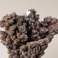 Roger Lang Minerals: 25 Apr - 02 May 2018