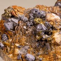 Roger Lang Minerals: 18 May - 25 May 2018