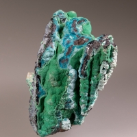 Chrysocolla Malachite & Heterogenite