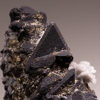 Tennantite Pyrite & Dolomite