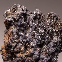 Pyrolusite & Limonite