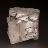 Adularia Chlorite & Prehnite