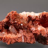Jacinto de Compostela Quartz & Gypsum