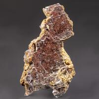 Copper & Gypsum